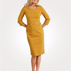 Качественное платье из джерси